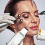 Апаратна косметологія обличчя