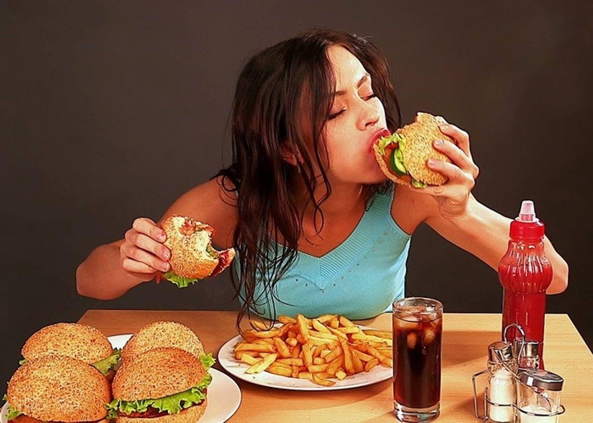 Як схуднути і позбутися від емоційного переїдання